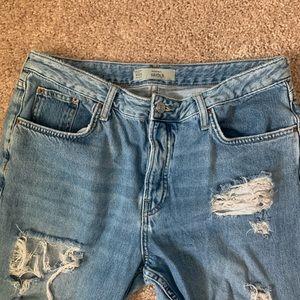 Hayden Topshop Jeans.